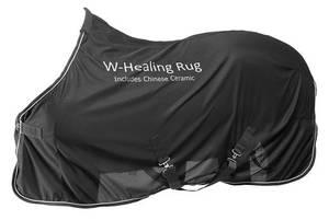 Bilde av W-Healing Rug